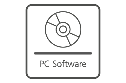 Counting software for PC