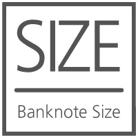 Money Counter: Banknote Size