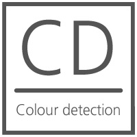 Money Counter: Detect colour