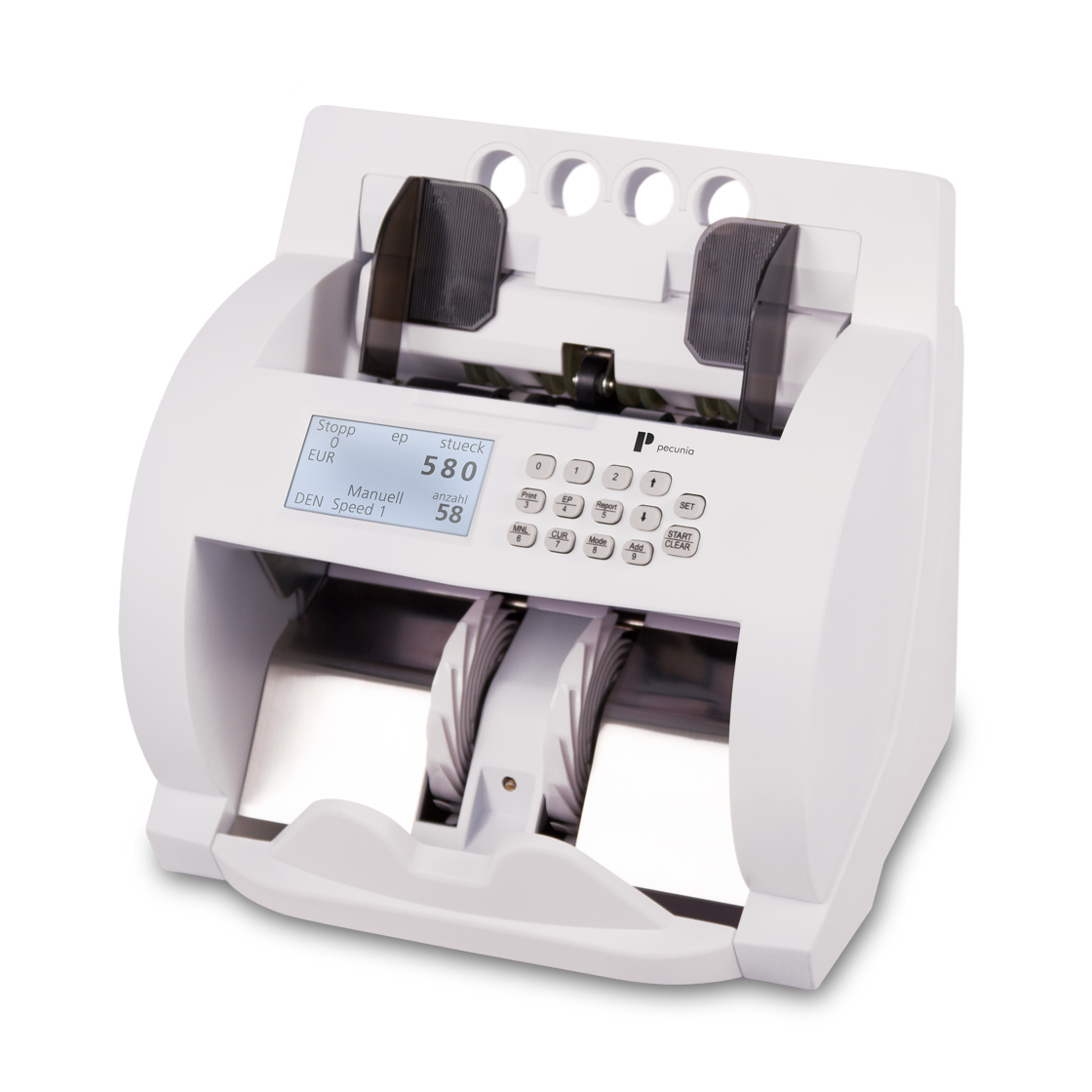 Banknote counters Pecunia PC 900 WE3