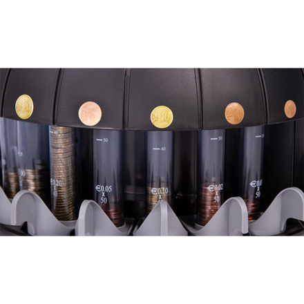 Accessories Coin tube system AS 1 for M3 Pro EUR