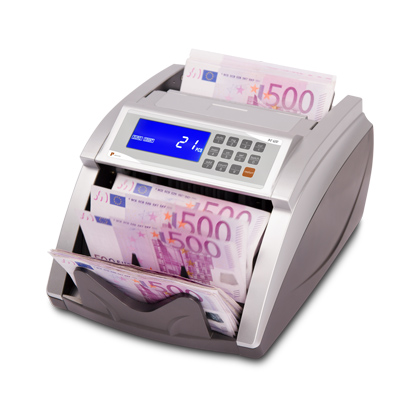 Banknote counters Pecunia PC 600 E2