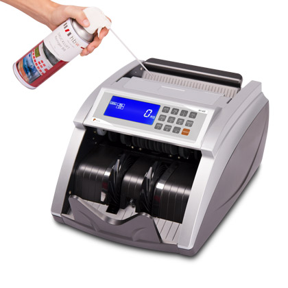 Accessories Compressed air - Pecunia B8