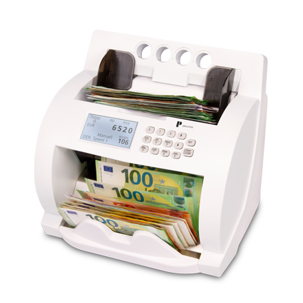 Banknote counters Pecunia PC 900 WE4