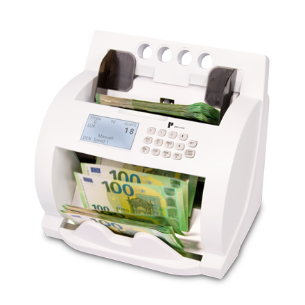 Banknote counters Pecunia PC 900 S