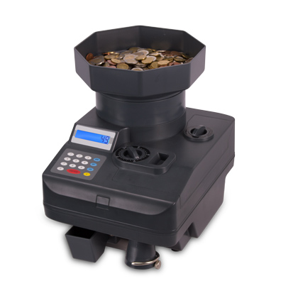 Coin counter Pecunia S 30