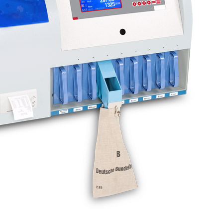 Accessories hbw bag holder PC 8000 / CC 5000