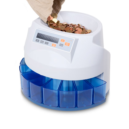 Coin counter Pecunia M3