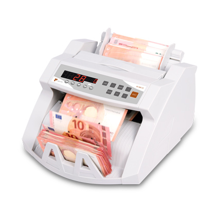 Banknote counters Pecunia PC 800 E3