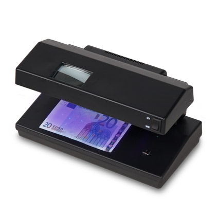 Counterfeit detector Pecunia UV 585