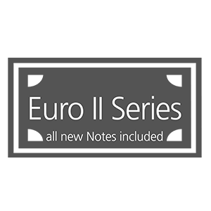 Counts the Euro II series