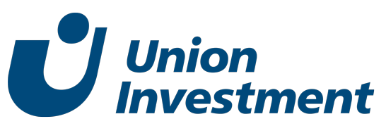 Geldzählmaschine: Union Investment Real Estate GmbH