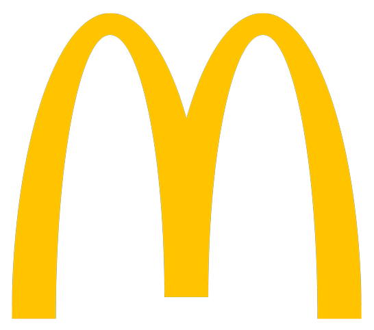 Money Counter: Mc Donalds