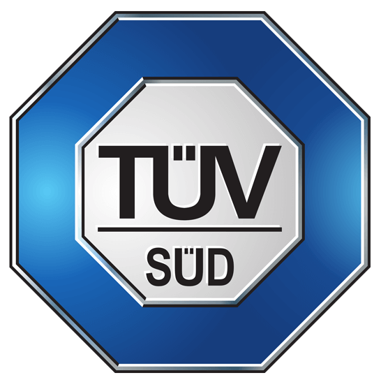 Money Counter: TÜV SÜD