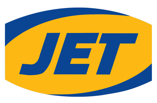 Money Counter: Jet-Stations